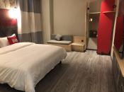 宜必思无锡太湖广场酒店360全景图