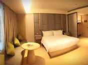 全季南京六合龙池酒店360全景图