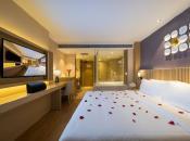 桔子水晶北京西客站南广场酒店360全景图