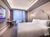 上海光大会展中心美居酒店360全景图