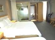 星程天津滨海新区海河外滩酒店360全景图