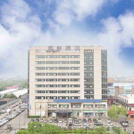星程上海虹桥枢纽七宝酒店360全景图