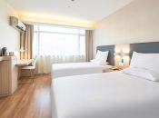 汉庭泰州姜堰汽车站酒店360全景图