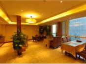 星程洛阳体育中心酒店360全景图