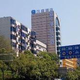 汉庭株洲中心广场酒店360全景图