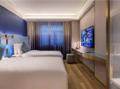 漫心北京广渠门酒店360全景图