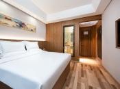 星程南京汉中门酒店360全景图