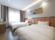 怡莱杭州四季青精品酒店360全景图