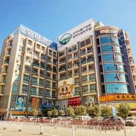 星程昆明新广丰酒店360全景图