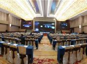 宜必思尚品广州番禺市桥酒店360全景图
