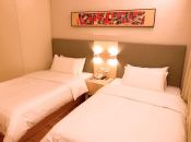 汉庭牙克石兴安街酒店360全景图