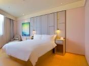 全季上海虹桥国展中心南华街酒店360全景图