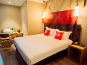 宜必思广州番禺市桥酒店360全景图